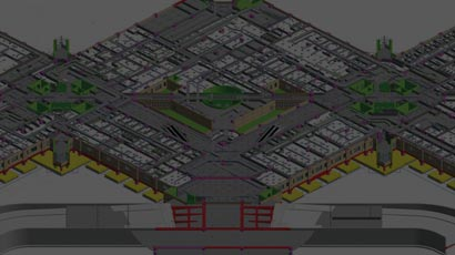 To Deliver Level of Detailing (LOD500) Till Facility Management along With BIM Clash Detection and Scheduling for Saudi Based Company